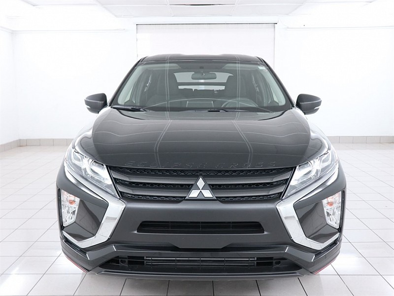New 2020 Mitsubishi Eclipse Cross 4d SUV AWC SP